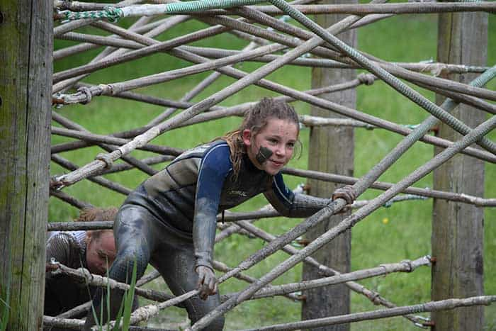 Mudtrail Booking