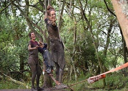 The Mud Trail
