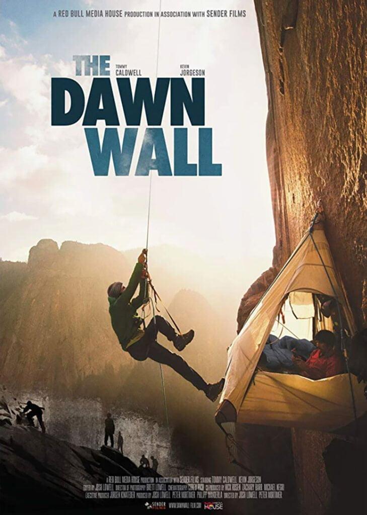 the dawn wall2