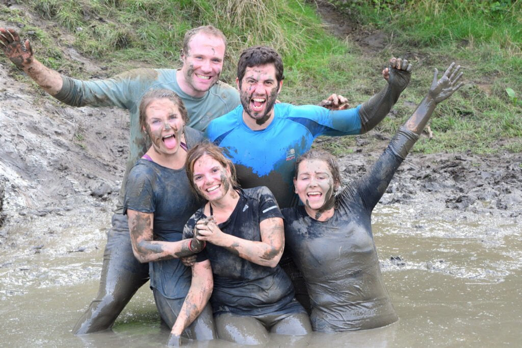 mud run 24