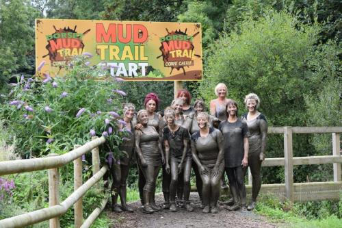 The Mud Trail